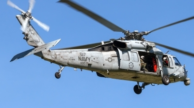 Photo ID 201426 by Hector Rivera - Puerto Rico Spotter. USA Navy Sikorsky MH 60S Knighthawk S 70A, 167896