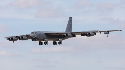 Photo ID 201449 by Andreas Zeitler - Flying-Wings. USA Air Force Boeing B 52H Stratofortress, 60 0015