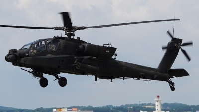 Photo ID 201470 by Lukas Kinneswenger. USA Army McDonnell Douglas AH 64D Apache Longbow, 04 05458