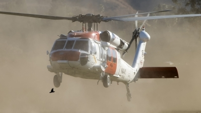 Photo ID 201610 by W.A.Kazior. USA Navy Sikorsky MH 60S Knighthawk S 70A, 165763