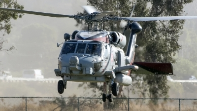 Photo ID 201612 by W.A.Kazior. USA Navy Sikorsky MH 60R Strikehawk S 70B, 167050