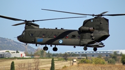 Photo ID 201911 by Kampitoglou Dimitrios. Greece Army Boeing Vertol CH 47D Chinook, ES 922
