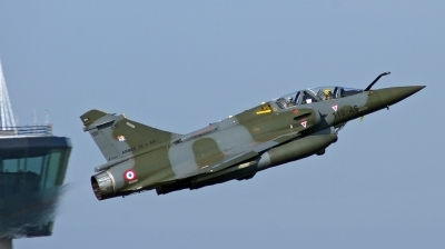 Photo ID 201830 by huelsmann heinz. France Air Force Dassault Mirage 2000D, 635