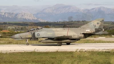 Photo ID 201777 by Paul van den Hurk. Greece Air Force McDonnell Douglas F 4E Phantom II, 71755