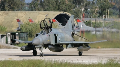 Photo ID 201780 by Paul van den Hurk. Greece Air Force McDonnell Douglas F 4E AUP Phantom II, 01534
