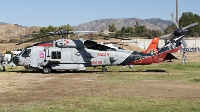Photo ID 201881 by W.A.Kazior. USA Navy Sikorsky MH 60R Strikehawk S 70B, 167050