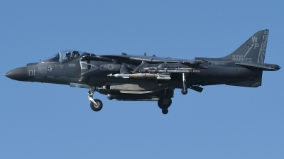 Photo ID 201891 by Hans-Werner Klein. USA Marines McDonnell Douglas AV 8B Harrier ll, 164560