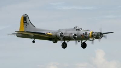 Photo ID 23874 by Gary Stedman. Private Liberty Foundation Boeing B 17G Flying Fortress 299P, N390TH