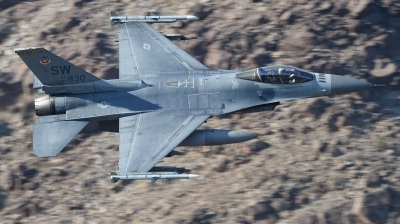 Photo ID 201984 by Hans-Werner Klein. USA Air Force General Dynamics F 16C Fighting Falcon, 90 0830