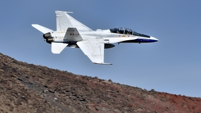 Photo ID 202001 by Rob Tabor. USA NASA McDonnell Douglas F A 18B Hornet, N846NA