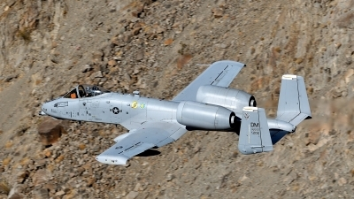 Photo ID 202000 by Rob Tabor. USA Air Force Fairchild A 10C Thunderbolt II, 79 0202