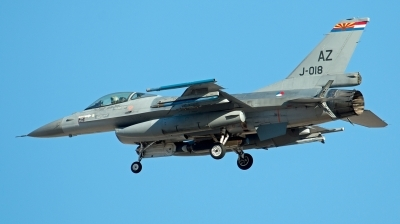 Photo ID 202036 by Alex Jossi. Netherlands Air Force General Dynamics F 16AM Fighting Falcon, J 018