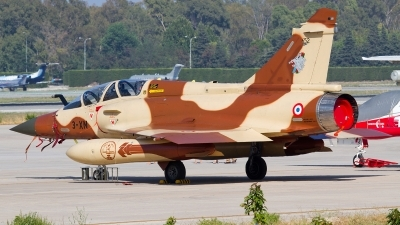 Photo ID 202135 by Manuel LLama-Costa Del Sol Spotting Aviation. France Air Force Dassault Mirage 2000D, 652