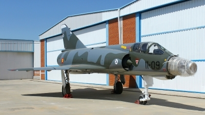 Photo ID 202351 by Manuel Fernandez. Spain Air Force Dassault Mirage IIIEE, C 11 09