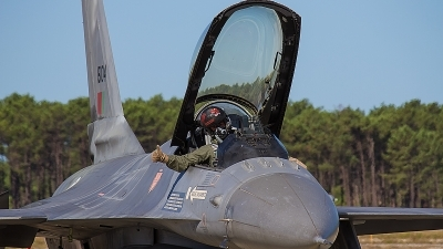 Photo ID 202316 by Filipe Barros. Portugal Air Force General Dynamics F 16AM Fighting Falcon, 15104