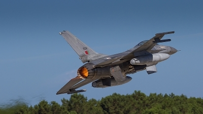 Photo ID 202315 by Filipe Barros. Portugal Air Force General Dynamics F 16AM Fighting Falcon, 15104