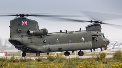 Photo ID 202310 by Filipe Barros. UK Air Force Boeing Vertol Chinook HC2A CH 47D, ZH895