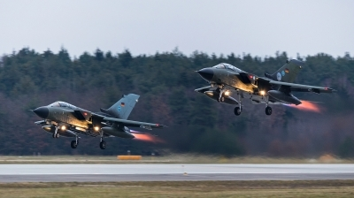 Photo ID 202420 by Andreas Zeitler - Flying-Wings. Germany Air Force Panavia Tornado IDS, 98 60