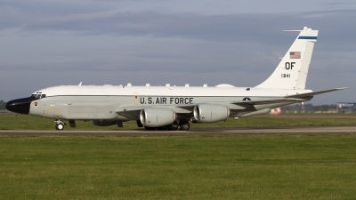 Photo ID 202419 by Chris Lofting. USA Air Force Boeing RC 135V Rivet Joint 739 445B, 64 14841