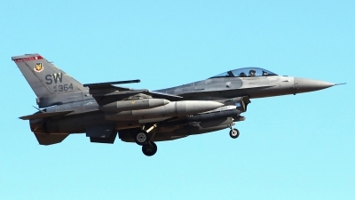 Photo ID 202424 by Manuel Fernandez. USA Air Force General Dynamics F 16C Fighting Falcon, 91 0364