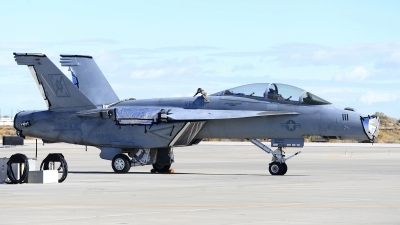 Photo ID 202499 by Peter Boschert. USA Navy Boeing F A 18F Super Hornet, 166852