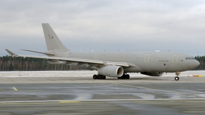 Photo ID 202559 by Günther Feniuk. UK Air Force Airbus Voyager KC2 A330 243MRTT, ZZ343