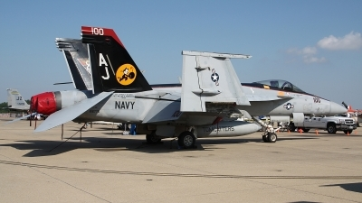 Photo ID 202515 by Paul Newbold. USA Navy Boeing F A 18F Super Hornet, 166676
