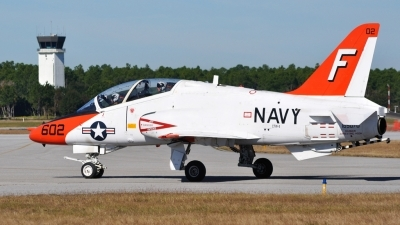 Photo ID 202616 by James Winfree III. USA Navy McDonnell Douglas T 45C Goshawk, 165070