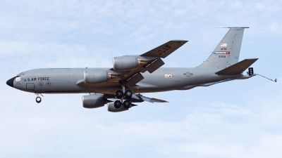 Photo ID 202655 by Manuel LLama-Costa Del Sol Spotting Aviation. USA Air Force Boeing KC 135A Stratotanker 717 100, 62 3518
