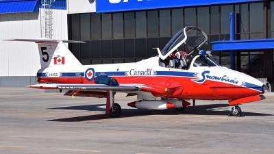 Photo ID 202682 by Gerald Howard. Canada Air Force Canadair CT 114 Tutor CL 41A, 114050
