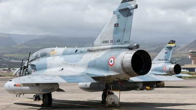 Photo ID 202718 by Adolfo Bento de Urquia. France Air Force Dassault Mirage 2000B, 527