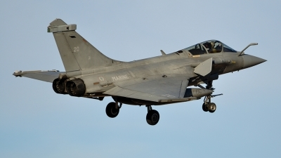 Photo ID 202776 by Alfonso S.. France Navy Dassault Rafale M, 20
