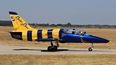 Photo ID 202791 by Milos Ruza. Private Baltic Bees Display Team Aero L 39C Albatros, YL KSL