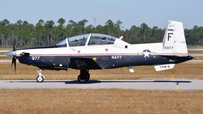 Photo ID 202809 by James Winfree III. USA Navy Raytheon T 6A Texan II, 165977