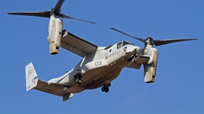 Photo ID 202819 by Manuel LLama-Costa Del Sol Spotting Aviation. USA Marines Bell Boeing MV 22B Osprey, 168295