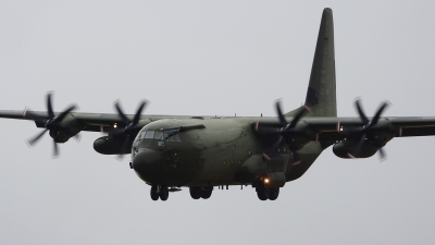 Photo ID 205335 by Lukas Kinneswenger. UK Air Force Lockheed Martin Hercules C4 C 130J 30 L 382, ZH874