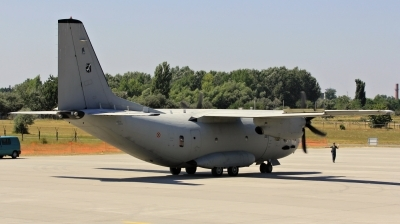 Photo ID 202927 by Milos Ruza. Italy Air Force Alenia Aermacchi C 27J Spartan, CSX62219