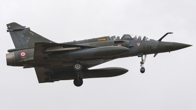 Photo ID 202989 by Adolfo Bento de Urquia. France Air Force Dassault Mirage 2000D, 645