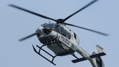 Photo ID 203210 by Lukas Kinneswenger. Brazil Police Airbus Helicopters H135T3H, PR ARY