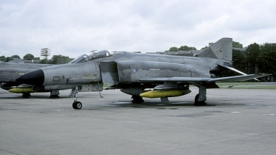 Photo ID 203122 by Joop de Groot. Germany Air Force McDonnell Douglas F 4F Phantom II, 38 30