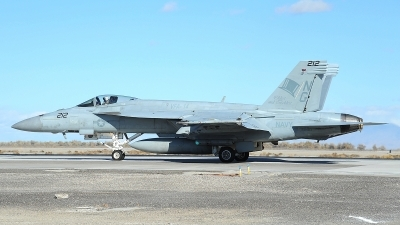Photo ID 203171 by Peter Boschert. USA Navy Boeing F A 18E Super Hornet, 168483