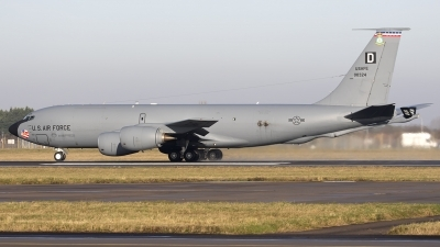 Photo ID 203227 by Chris Lofting. USA Air Force Boeing KC 135R Stratotanker 717 148, 60 0324