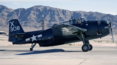 Photo ID 203277 by D. A. Geerts. Private Private Grumman TBM 3E Avenger, NL7226C