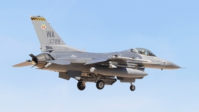 Photo ID 203324 by Peter Boschert. USA Air Force General Dynamics F 16C Fighting Falcon, 90 0729