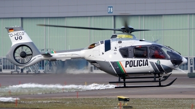 Photo ID 203352 by Lukas Kinneswenger. Brazil Police Airbus Helicopters H135T3H, PR ARY