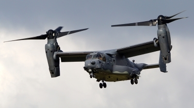 Photo ID 203350 by Lukas Kinneswenger. USA Air Force Bell Boeing CV 22B Osprey, 11 0061