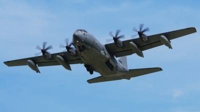 Photo ID 203345 by Lukas Kinneswenger. USA Air Force Lockheed Martin MC 130J Hercules L 382, 12 5757