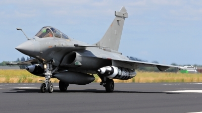 Photo ID 203371 by Milos Ruza. France Navy Dassault Rafale M, 31