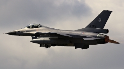 Photo ID 203379 by Milos Ruza. Netherlands Air Force General Dynamics F 16AM Fighting Falcon, J 015