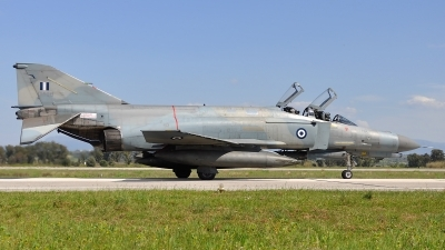 Photo ID 203423 by Stephan Franke - Fighter-Wings. Greece Air Force McDonnell Douglas F 4E AUP Phantom II, 01528
